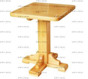 Стол Дачный-1 Муром (60х80х76)