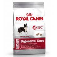 Royal Canin Medium Digestive Care Корм для собак средних размеров с чувствительным пищеварением (15 кг)