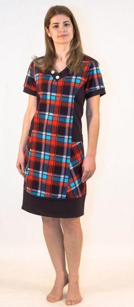Платье женское Азалия Efri-St94 (хлопок)