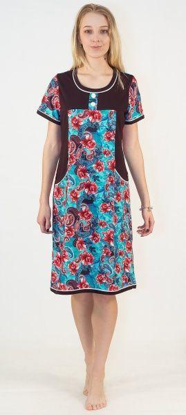Платье женское Грета Efri-St96 (хлопок)