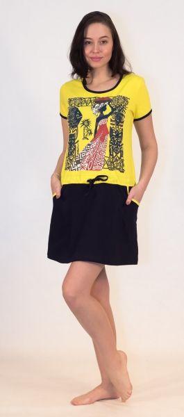 Sale Туника женская Африканка Efri-St62 (хлопок)