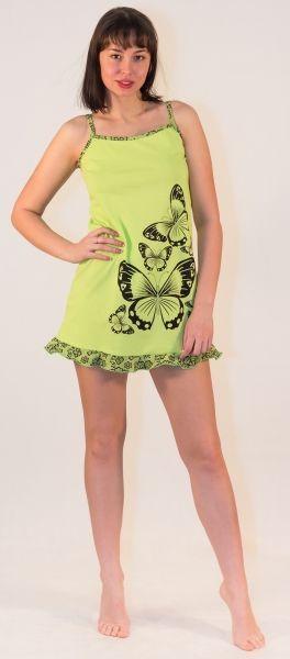 Сорочка женская Берта Efri-Ss34 (хлопок)