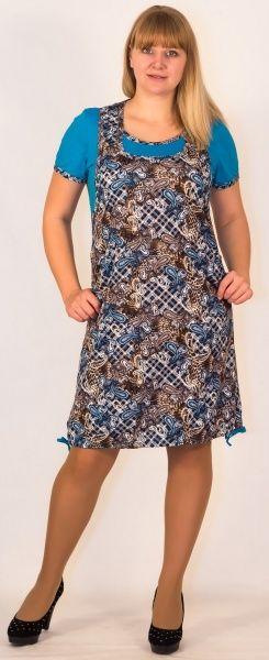 Sale Платье женское Марта Efri-St55 (хлопок)