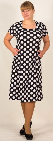 Sale Платье женское Лера Efri-St53 (хлопок)