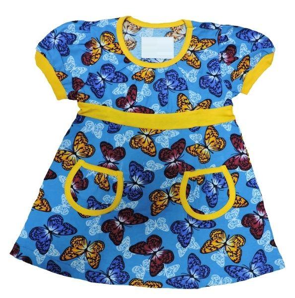 Sale Платье детское Веснушка Efri-Sd35 (хлопок)