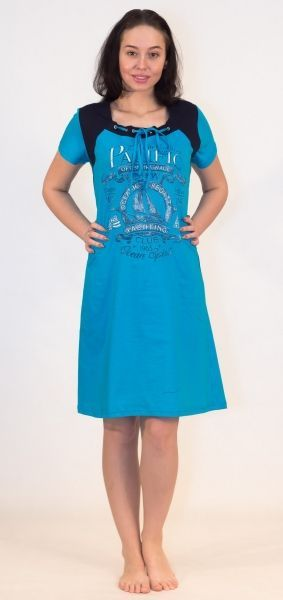 Sale Платье женское Бригантина Efri-St71 (хлопок)