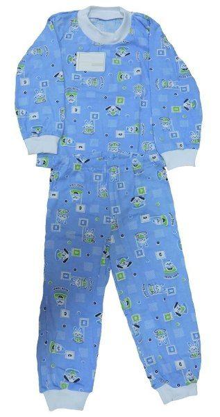 Пижама детская Efri-Sd48 (хлопок)