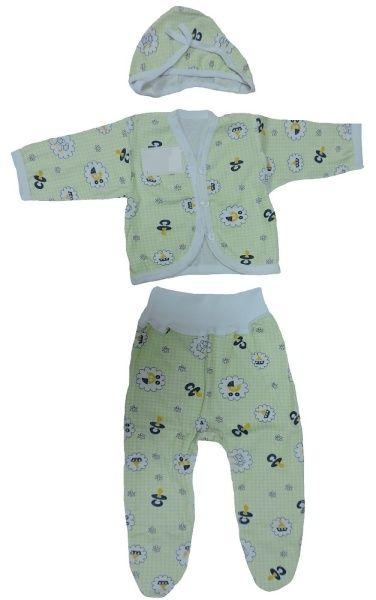 Костюм детский Малыш Efri-Sd36 (хлопок)