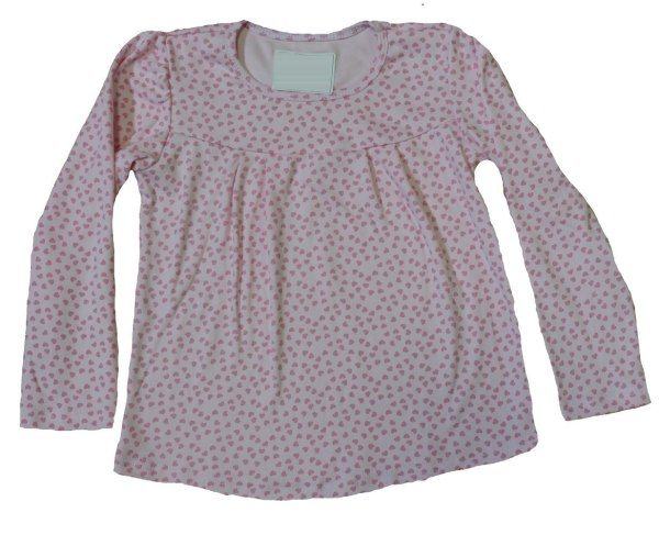 Блуза детская Нюша Efri-Sd81и (интерлок)