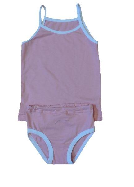 Костюм детский для девочки Маня Efri-Sd93 (хлопок)