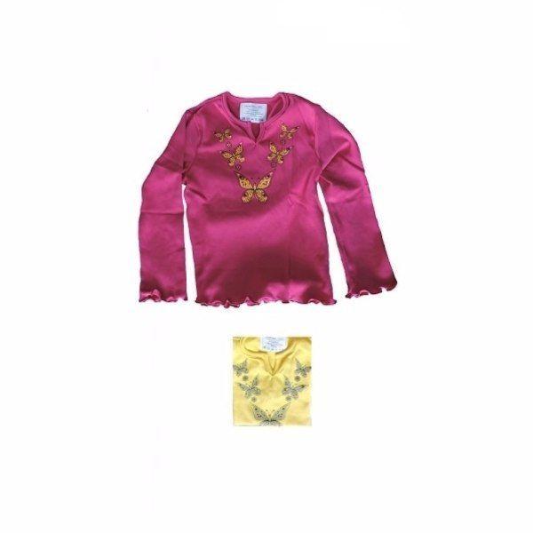 Джемпер детский Колокольчик Efri-Sd65и (интерлок)