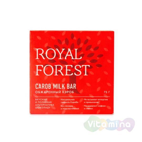 Шоколад из кэроба Royal Forest