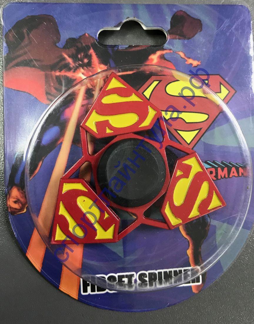 Спиннер Superman