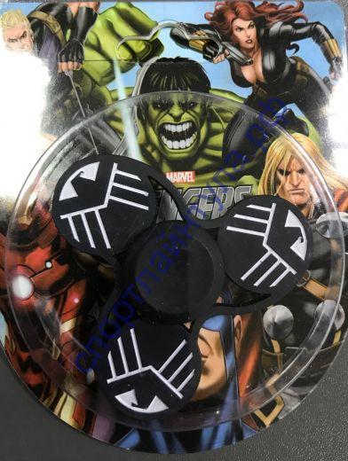 Спиннер Avengers