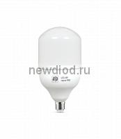 Лампа светодиодная LED-HP-PRO 50Вт 230В Е27 с адаптером E40 4000К 4500Лм ASD