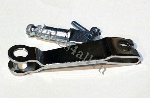 Рычаг тяги заднего тормоза с кулачком YBR 125