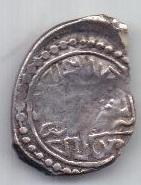 деньга 1389 -1425 гг. Василий l Дмитриевич