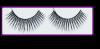 TF Накладные ресницы Fashion Lashes, арт. 108, черные