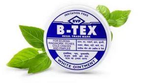 Би-текс B-tex 14 гр мазь травяное средство от экземы лишая,трещин