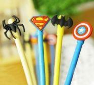 Гелевая ручка «Супер герой»