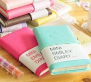 Блокнот «Mini Smiley Diary»