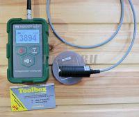 NOVOTEST ТП-1 - толщиномер покрытий - купить в интернет-магазине www.toolb.ru цена, обзор, отзывы, фото, характеристики, тест, поверка, официальный, сайт, производитель, заказ, Москва