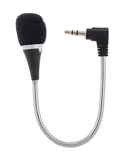 Микрофон для ноутбука KUBITE 01