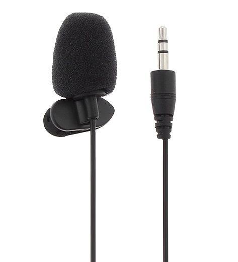 Микрофон для ноутбука KUBITE 02