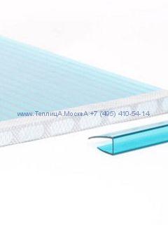 Комплект защиты сотового поликарбоната на теплицу 6 х 2,5 м