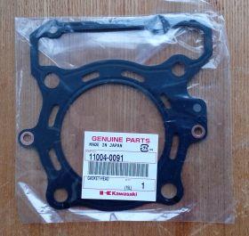 Прокладка под головку Kawasaki KLX300