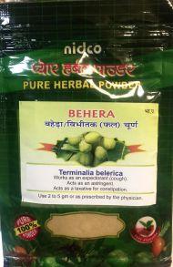 "Behera fruit Nidco ""Бибхитаки"" 50 гр. от ""Нидко"""