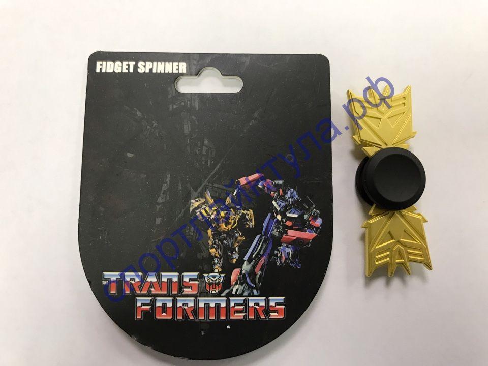 Спиннер Transformers