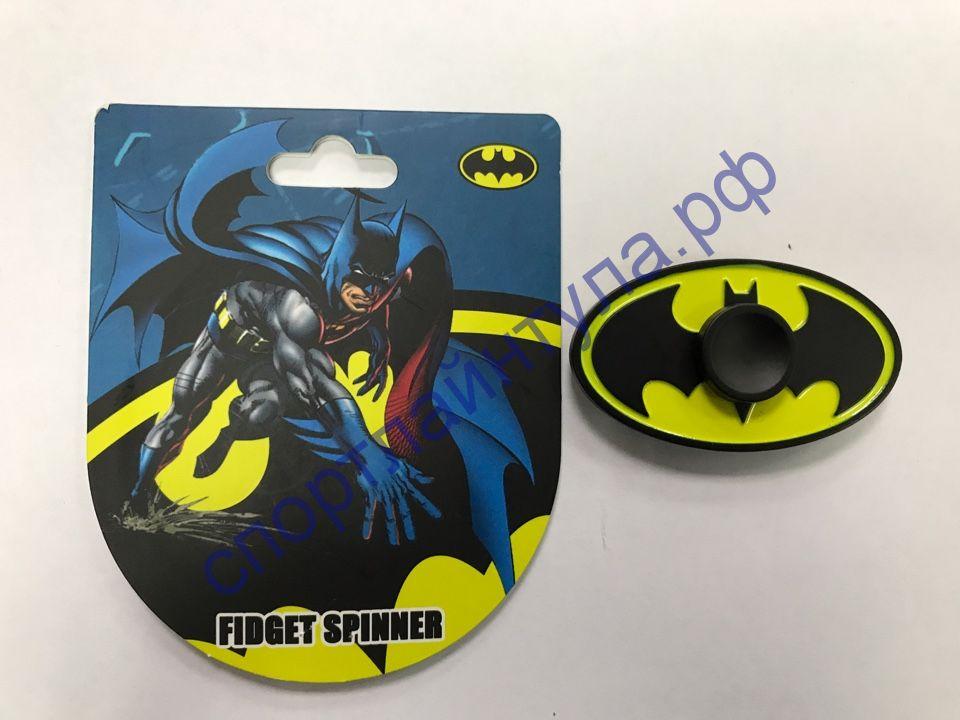 Спиннер Batman металл