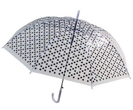 Зонт-трость Горошек
