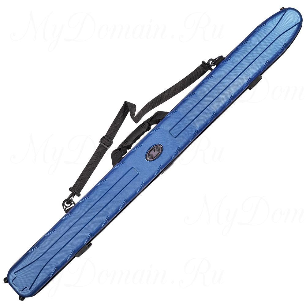 Чехол жесткий X7 Rod Case 155 Sky Blue