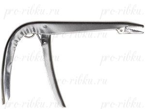 Экстрактор BAKER HooKouT Shorty 6 1/2 Stainless Steel, нерж.сталь, короткий (H6S)