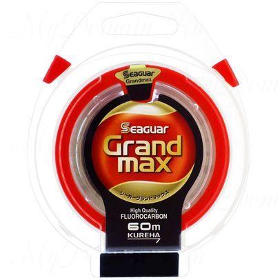 Леска Seaguar Grandmax #0,8, 0.148 мм (60 м)