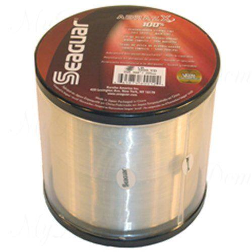 Леска монофильная Seaguar Senshi Clear 0,16 мм ;4 lb/1,8 кг; 3000 ярдов/2743 м.