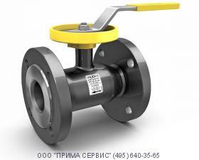 Кран шаровый стальной фланцевый КШЦФ Ду 200 Ру 25