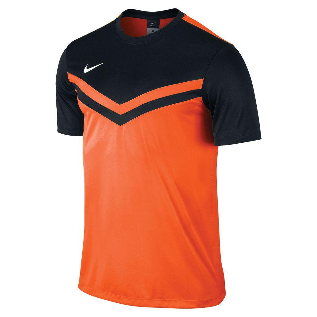 Оранжевая игровая футболка Nike Victory II Jersey