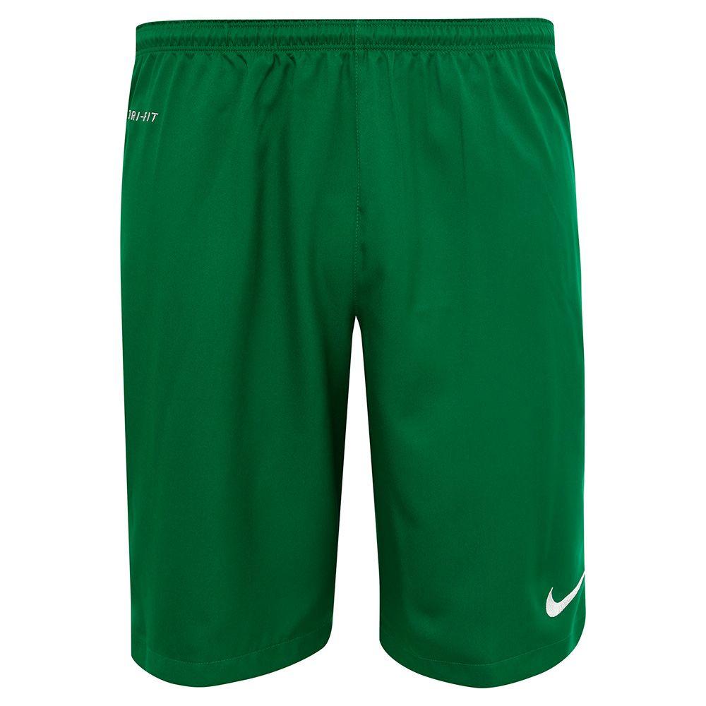 Шорты Nike Laser II Woven Short зелёные