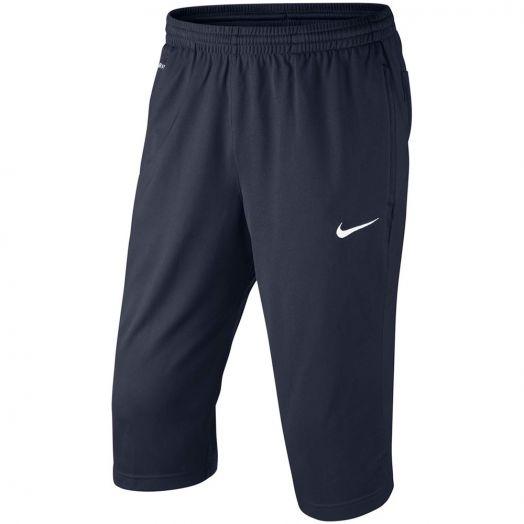Бриджи Nike Libero 3/4 Knit тёмно-синие