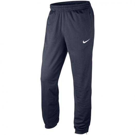 Штаны Nike Libero тренировочные тёмно-синие