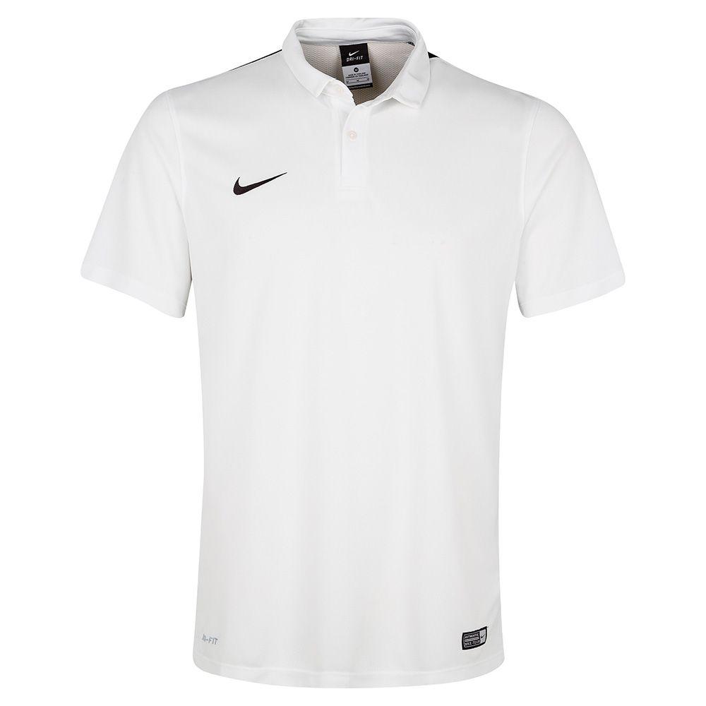 Футболка Nike Challenge игровая белая
