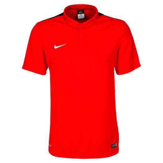 Футболка Nike Challenge игровая красная