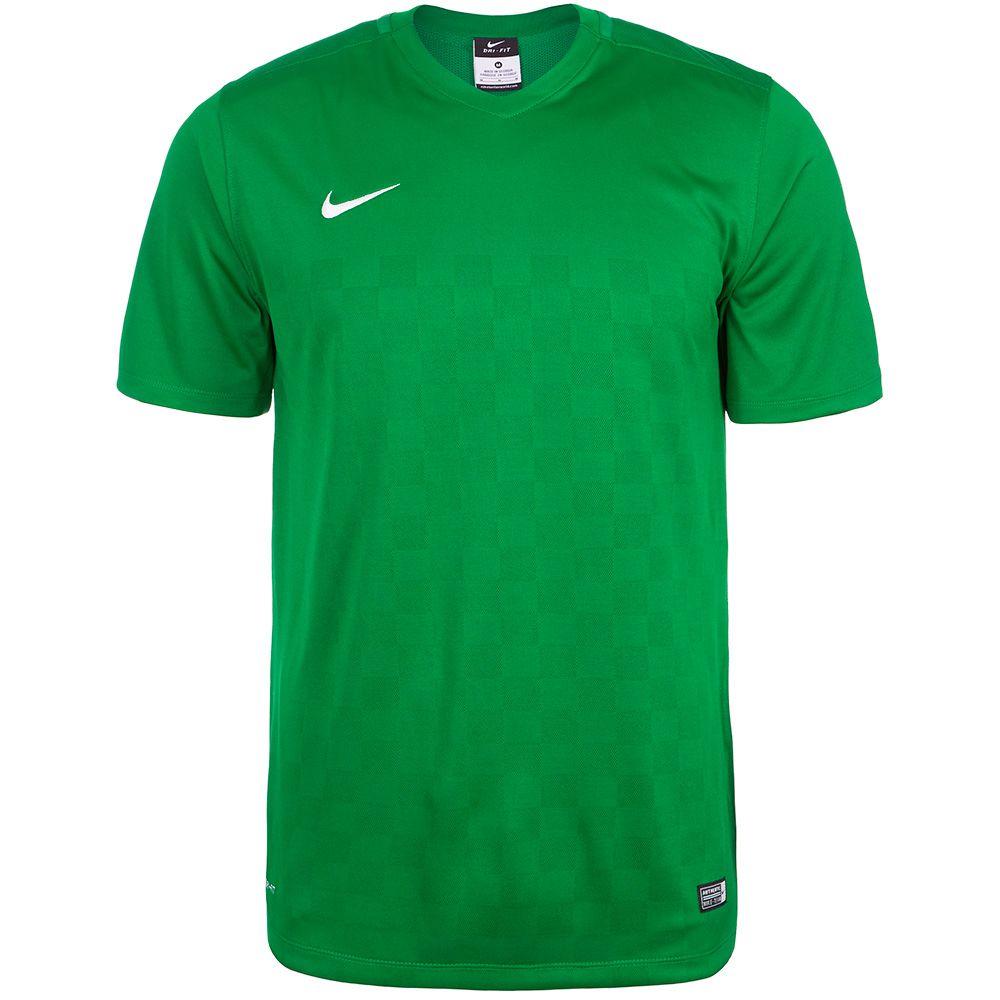 Футболка Nike Energy III игровая зелёная