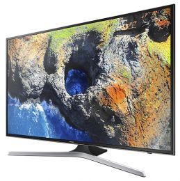 Телевизор Samsung UE65MU6100U, цена, купить, недорого