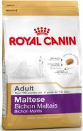 Royal Canin Maltese Adult Корм для мальтийских болонок (1,5 кг)