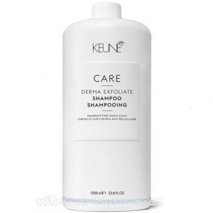 KEUNE Шампунь себорегулирующий / CARE Derma Regulate Shampoo, 1000 мл. (21391) Кёне