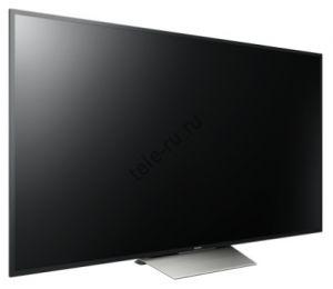 Телевизор Sony KD-65XD8505, цена, купить, недорого